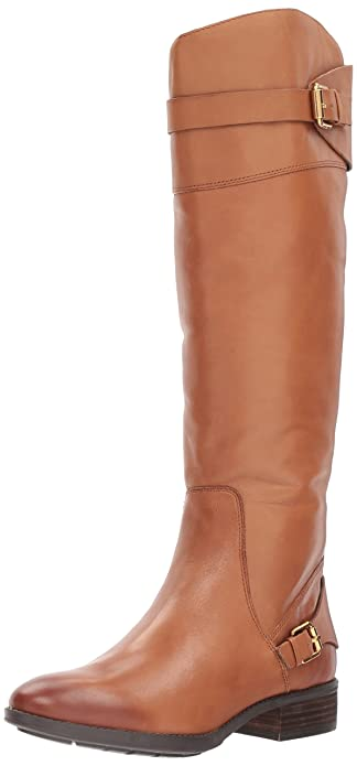 062c6de488d Sam Edelman Women s Portman Knee High Boot Whiskey 4 Medium US