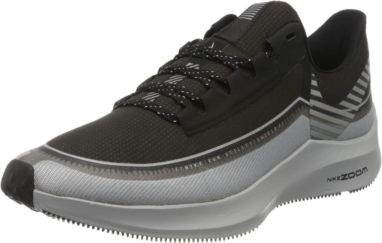 NIKE Zoom Winflo 6 Shield, Zapatillas de Running para Hombre
