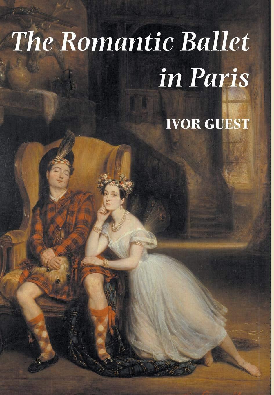 Download The Romantic Ballet in Paris pdf epub