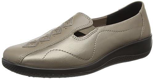 668e6081c0cc Hotter Women s Calypso Loafers