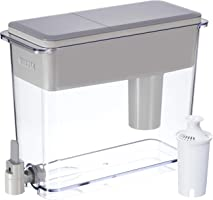 Brita Water Dispenser with Filter