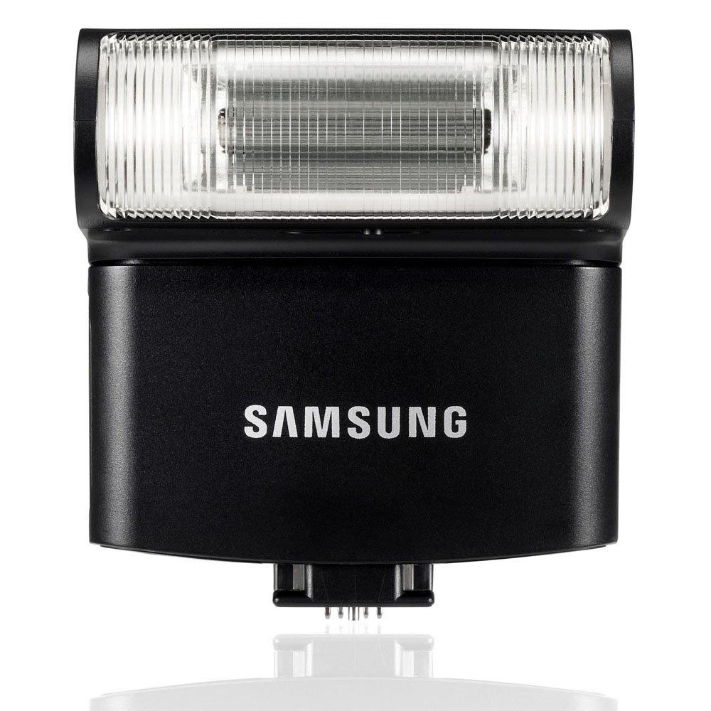Samsung NX GN20 Flash