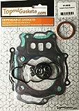 Honda TRX350 350 FE/ES RANCHER Engine Motor Complete Gasket Kit 00-06