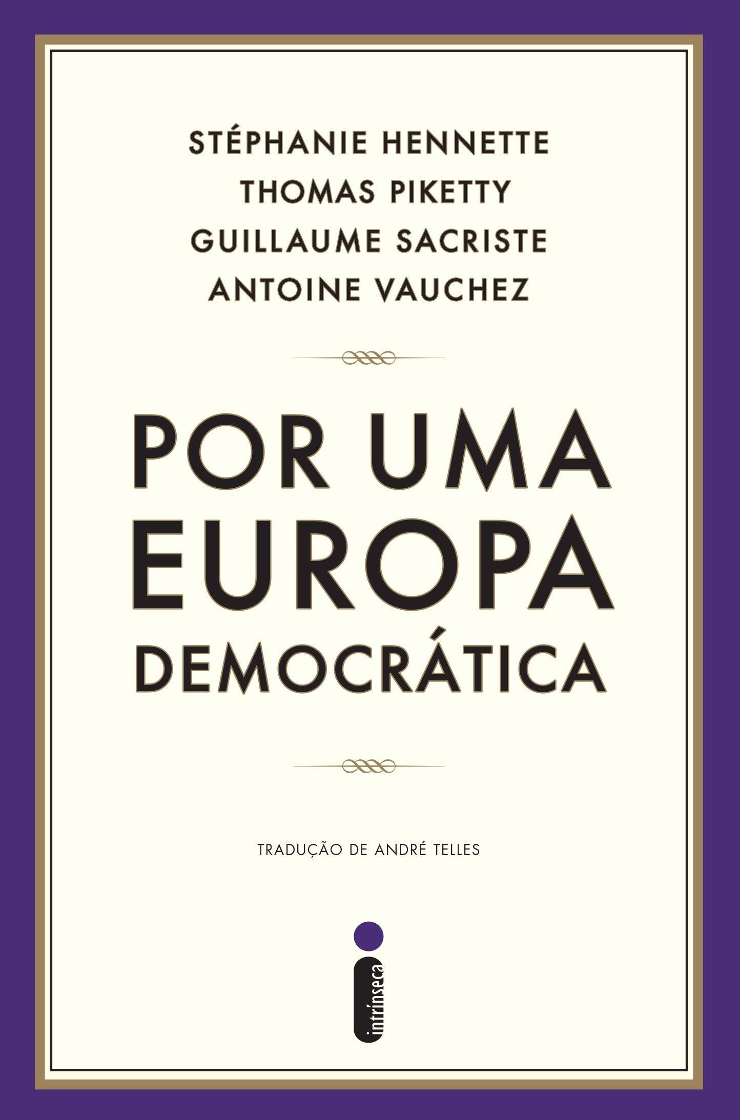 Por uma Europa Democrática