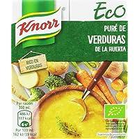 Knorr - Crema Eco de Verduras (BIO), 300