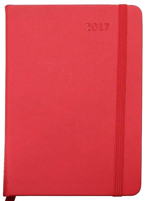 Idena 10669 - Agenda Calendario Agenda con bolsillo interior ...