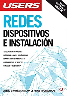 Redes: Dispositivos e instalación (Spanish Edition)