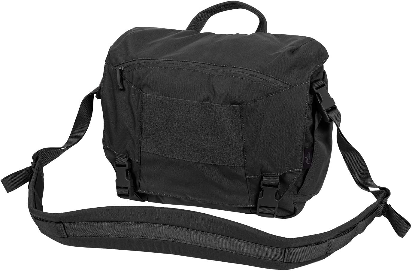 HELIKON-Tex Urban courier Bag bolsa de ordenador portátil medium-cordura-negro//Black
