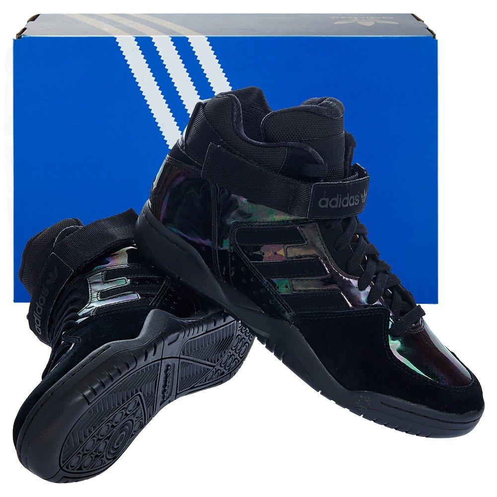 hot sale online e232d 5b3ab adidas ENFR Mid Enforcer Mens Shoes D65655 Size 8.5 Amazon.co.uk Shoes   Bags