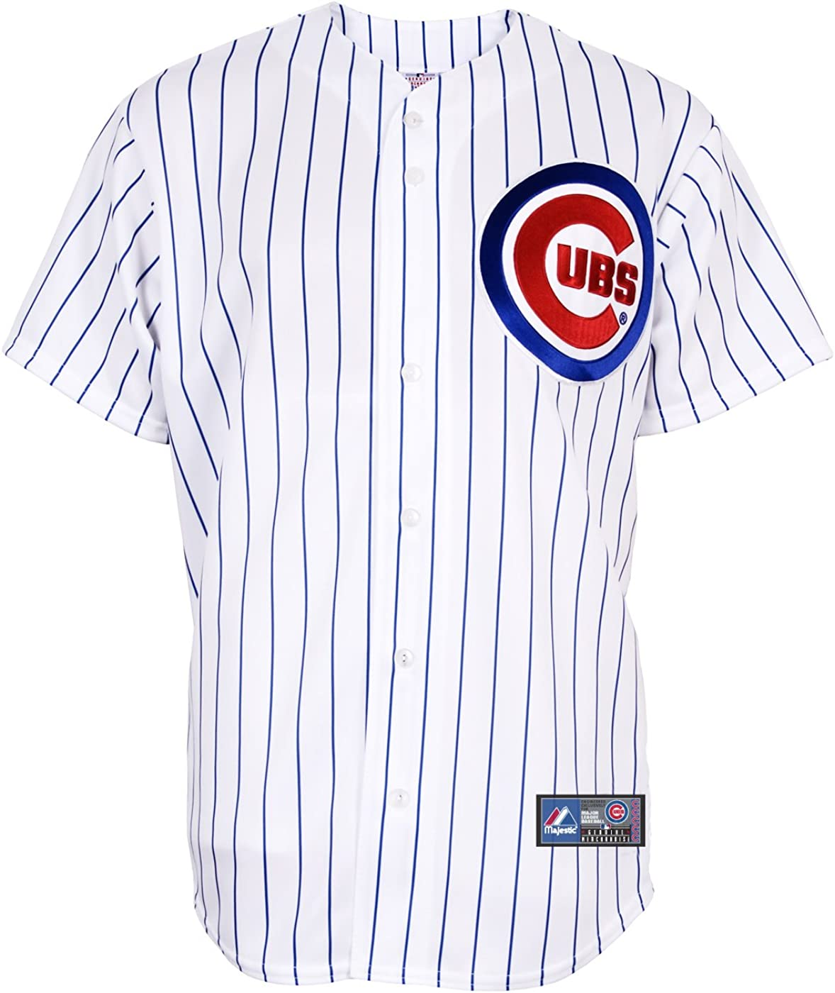 MLB Chicago Cubs Home Replica Jersey