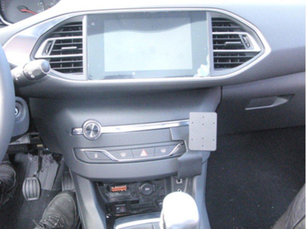 Brodit Proclip Support Voiture Pour Peugeot 308 14 Montage Incline