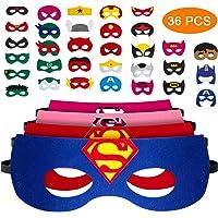 Pitaya Máscaras de Superhéroe, Juguetes para Niños