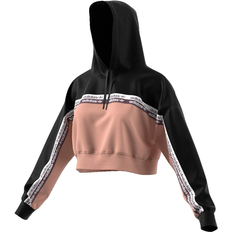 adidas Ec0766, Sweatshirts Donna