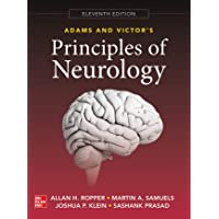 Adams and Victor's Principles of Neurology 11th Edition