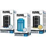 Fluval G3 3-Pack Aquarium Cartridges Filter Media