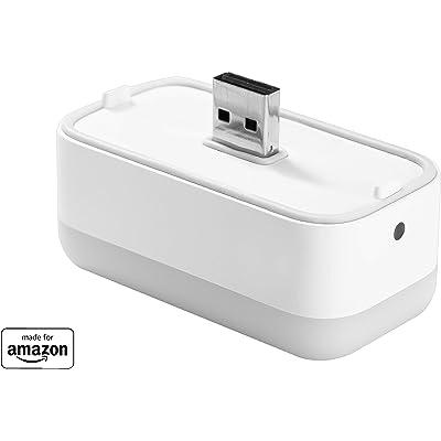 """Third Reality Luz de noche inteligente para Echo Flex """"Made for Amazon"""""""