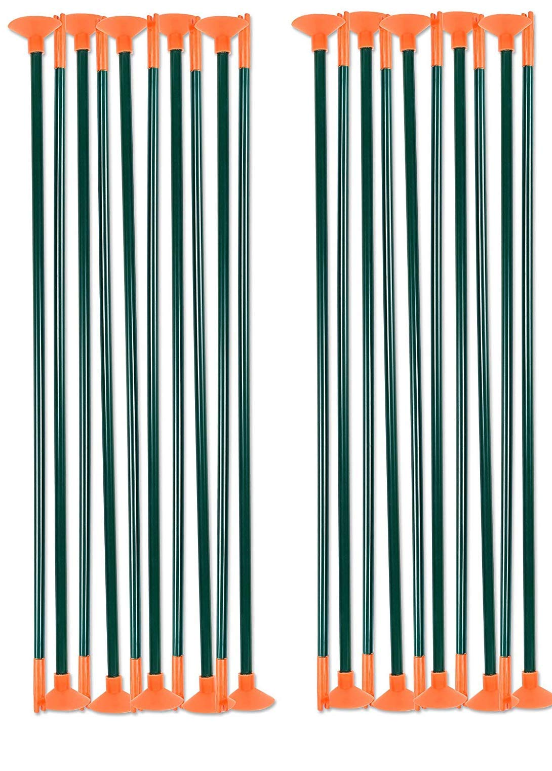 Sunny Days Entertainment Maxx Action Hunting Series 10-Pack Replacement Arrows (Twо Расk)