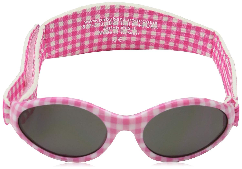 cb71ddc4c5 Baby Banz - Gafas de sol Ovaladas para niños: Amazon.es: Bebé