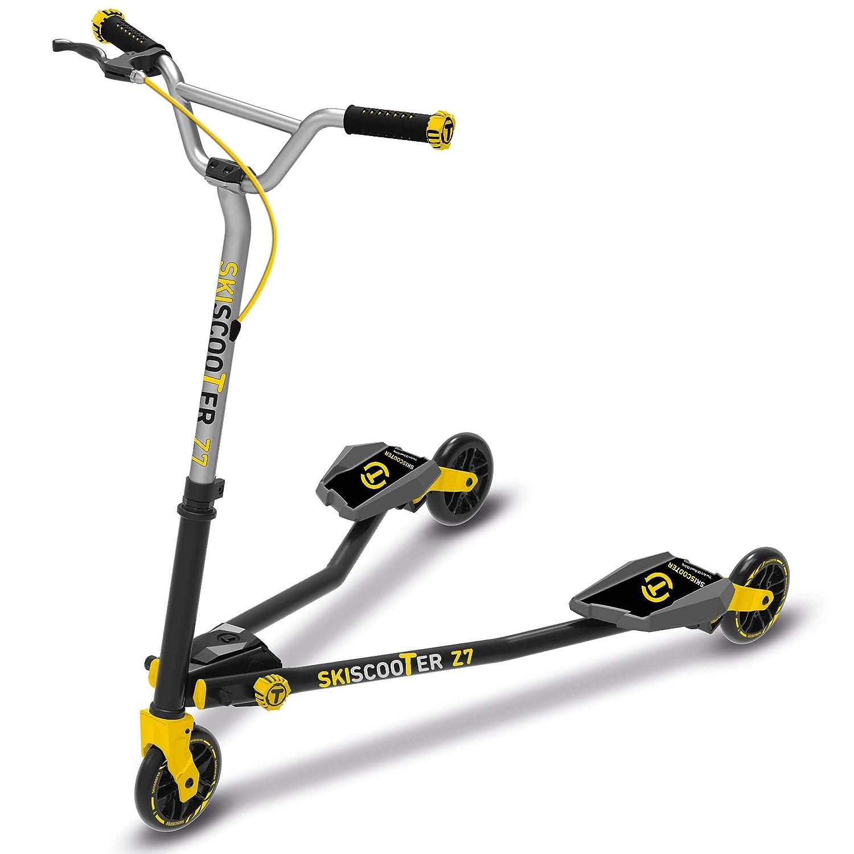 Amazon.com : Smart Trike smarTrike Skiscooter Z7 Kids ...