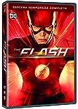 Flash Temporada 3 [DVD]
