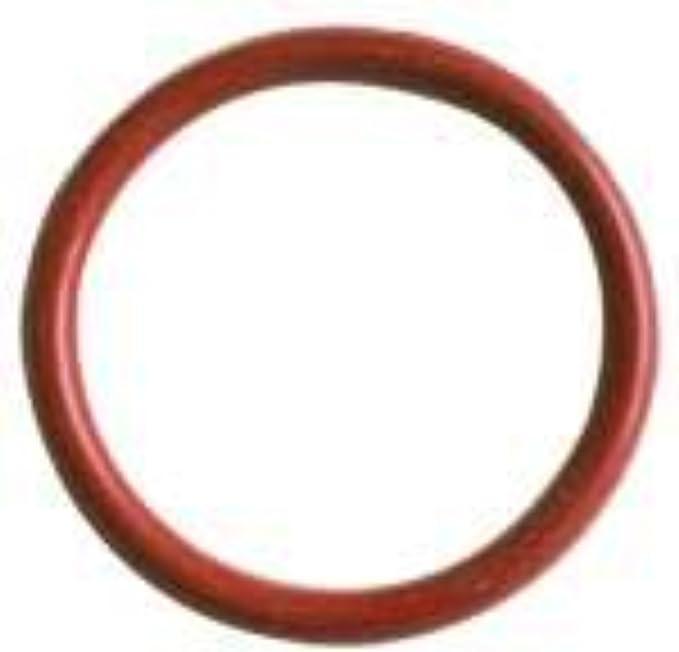 Truma Dichtungsring O Ring Einheitsgröße Rot Bekleidung