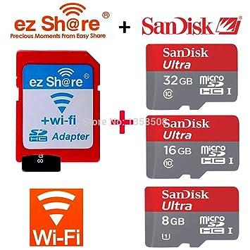 sasum tarjeta micro SD tarjeta de memoria Mini SD Card ...