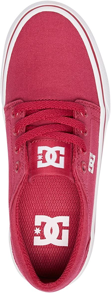 DC Boys Trase TX Skate Shoe