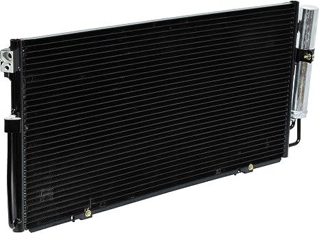 AC Condenser For Subaru Impreza 2.0 2.5 Saab 9-2X 2.5 3392