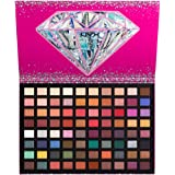NYX PROFESSIONAL MAKEUP Diamonds & Ice Ultimate 80 Pan Artistry Eyeshadow Palette