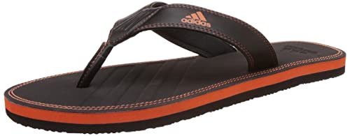 adidas Men's Brizo 4.0 Ms Flip-Flops and House Slippers at amazon