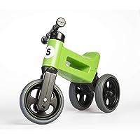 PlayMonster Free Wheelin' Rider Convertible Balance Bike