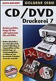 CD/DVD Druckerei 7