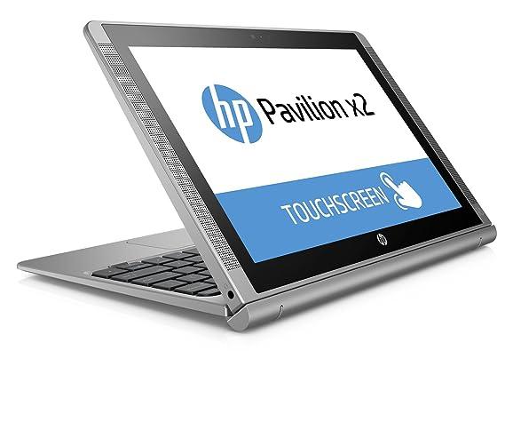 HP Pavilion x2 10-n000na - Ordenador portátil (Híbrido (2-en-1), Windows 8.1 , Polímero de Litio, 32-bit, Plata, Convertible (Detachable)): Amazon.es: ...
