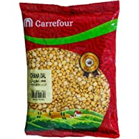 M Carrefour Chana Dal - 400 gm