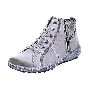 Remonte Damenschuhe R1472 Damen Stiefeletten, Stiefel, Boots