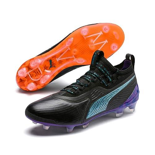 Puma One 19 1 Mvp Fg Ag Herren Low Boot Fussballschuhe