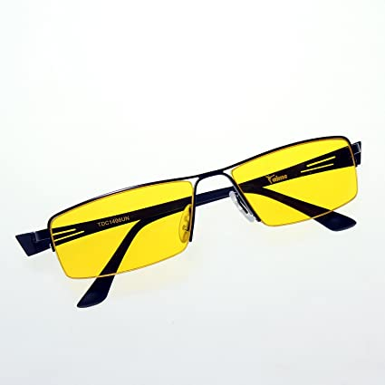 4f960ad1abc T aime 97% Anti Blue Light Uv Computer Reading Glasses Advanced Video  Gaming Protection