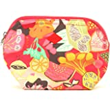 Oilily Fruity Pouch Candy Rose