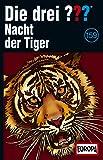 159/Nacht der Tiger [Musikkassette]