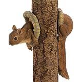 Gifts & Decor Squirrel Yard Statue