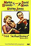 Dos Seductores [DVD]