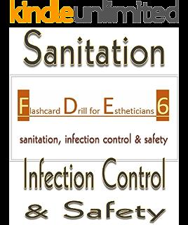 Amazon com: Flashcard Drill for Estheticians 10: Cytology