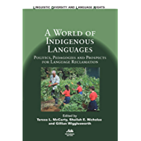 A World of Indigenous Languages: Politics, Pedagogies and Prospects for Language Reclamation (Linguistic Diversity and Language Rights Book 17)