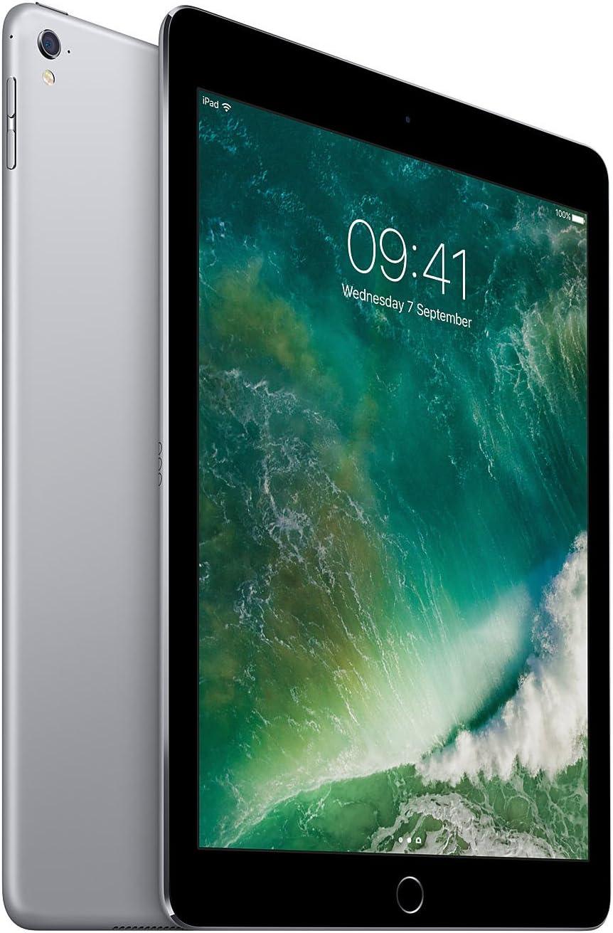 Renewed Wi-Fi 2017 Apple iPad Pro 10.5in Rose Gold 64GB