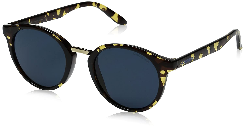 Carrera Damen Sonnenbrille 5036-S-VV1-8E, Blau (Azul), 49