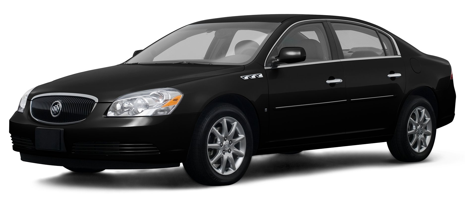 2008 Buick Lucerne CX, 4-Door Sedan V6 ...