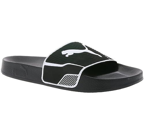 puma purecat scarpe da spiaggia e piscina unisex-adulto