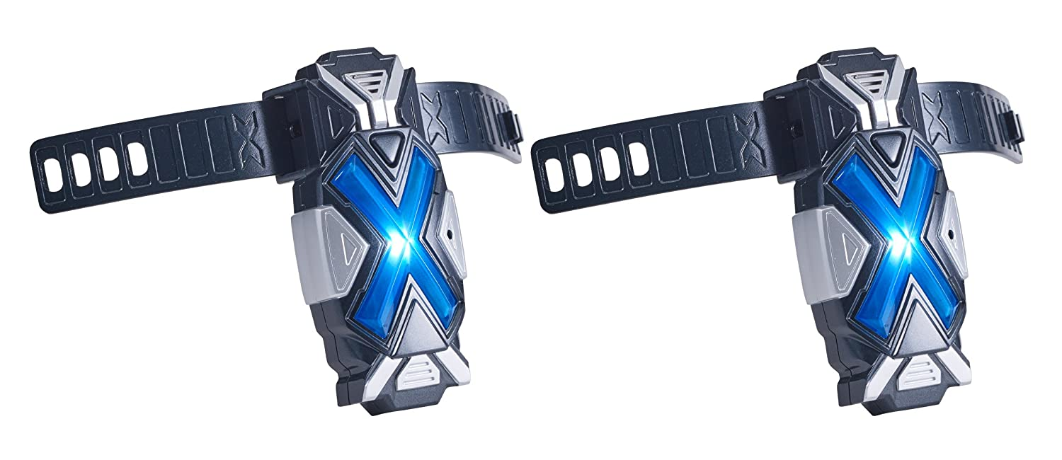 Mech-X4 37291 zzCOULD NOT FIND Link Communicators Bandai America Incorporated