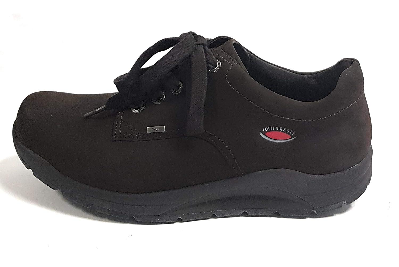 Gabor Rollingsoft Herren Schuhe Schuhe Schuhe 16.900.34 Outdoor Sport Fitnesschuhe Wechselfußbett Nubuk e4283a