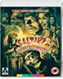 Caltiki the Immortal Monster [Dual Format Blu-ray + DVD]